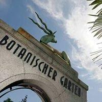 BOGA - Botanical Garden Bern