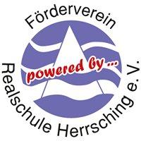 Förderverein Realschule Herrsching