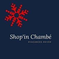 Shop'in Chambé