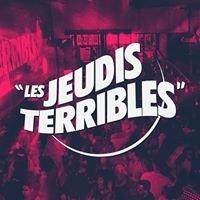 Les Jeudis Terribles