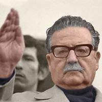 Biblioteca Virtual Salvador Allende Gossens