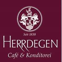 Cafe Herrdegen