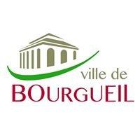 Mairie de Bourgueil