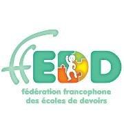 Fédération Francophone des Écoles de Devoirs - FFEDD