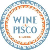 Wine & Pisco