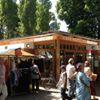 Flohmarkt Boxhagener Platz