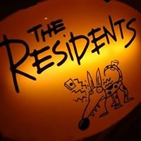 The Residents Bar