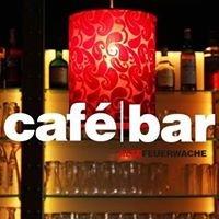 Café Bar Alte Feuerwache