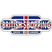 BRITISH SHOPPING