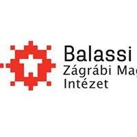 Mađarski institut u Zagrebu / Zágrábi Magyar Intézet