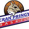 Cran Pringy Basket