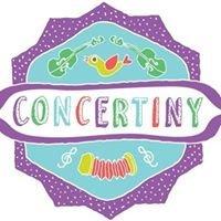 Concertiny