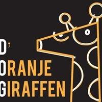 D'Oranje Giraffen