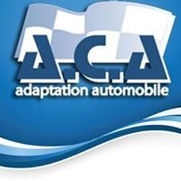 A.C.A France - Adaptation automobile