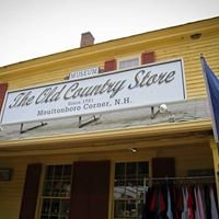 The Old Country Store And Museum