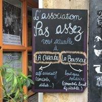 Association PAS ASSEZ