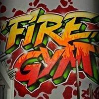 Fire Gym