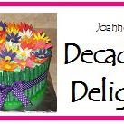 Joanne's Decadent Delights