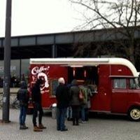 Big Berlin Coffee Truck