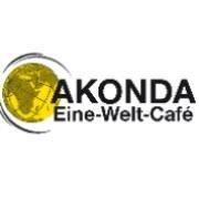 Akonda  Eine-Welt-Cafe