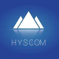 BDE HYSCOM