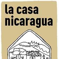 Casa Nicaragua