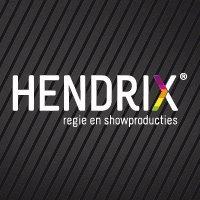 Hendrix regie en Showproducties