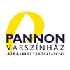 Pannon Várszínház hivatalos oldala
