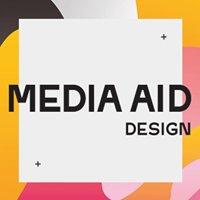 Дизайн-студия Media Aid: дизайн полиграфии