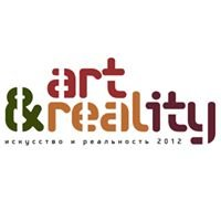 ART & Reality, Annual International Forum. November 25-27, 2011