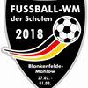 Fussball-WM der Schulen