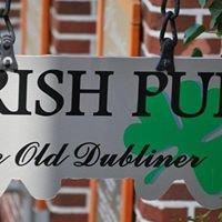 Old Dubliner Irish Pub Lüneburg