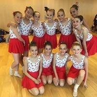 Madó, Escola de dansa