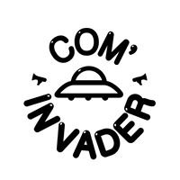 Com'invader