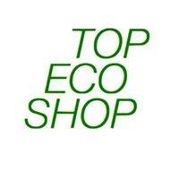 Ecoshop Top Eco Shop Moscow - бутик органической косметики