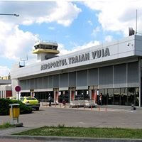 Timișoara Traian Vuia International Airport