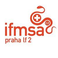2. LF UK IFMSA CZ