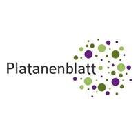 Platanenblatt