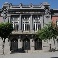 Teatro Circo de Braga SA