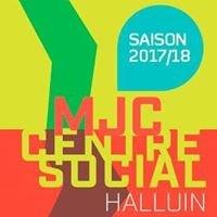 MJC Centre Social Halluin