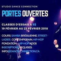Studio Dance Connection