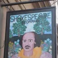 Shakespeare and Company Vienna
