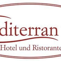 Hotel Restaurant Mediterran Hamburg-Bergedorf