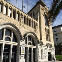 Gare du midi Biarritz
