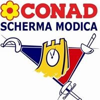 Conad Scherma Modica