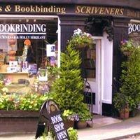 Scrivener's Books