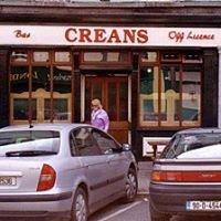 Crean's Bar