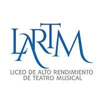 Liceo de Alto Rendimiento de Teatro Musical