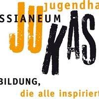 Jugendhaus Kassianeum