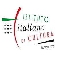Istituto Italiano di Cultura La Valletta